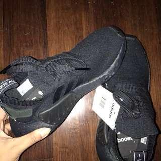 Adidas NMD PK R2 triple black