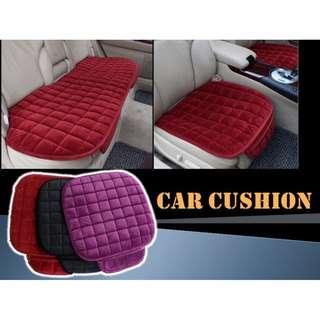 3 Pcs Car Cushion Set