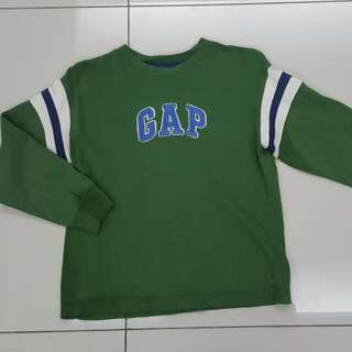 Gap Boy Top (7-8years)