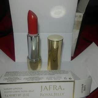 Royal Jelly Luxury Lipstik