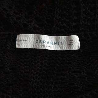 Zara Knit size M belum pernah dipake