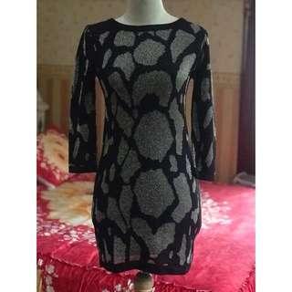 Topshop Mini Dress size EUR 34 US 2 UK 6