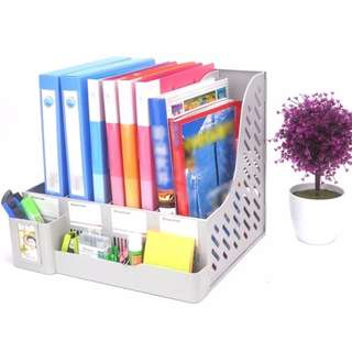 High Capacity Document Holder