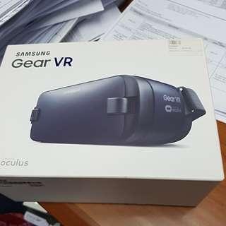 Samsung Gear VR New Sealed Box Sale