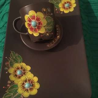 Christmas gifts/ cups