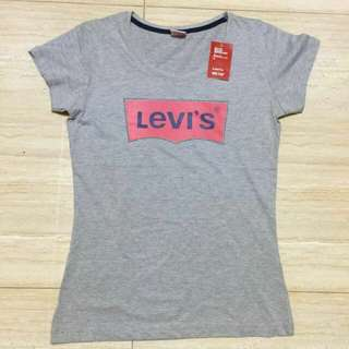 Levis Shirt High Quality Overrun