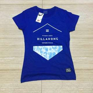Billabong Shirt High Quality Overrun
