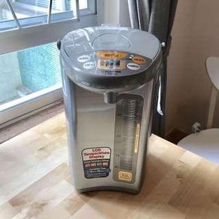 4L 象印電熱水壺 | 電熱水煲