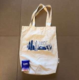 帆布環保袋