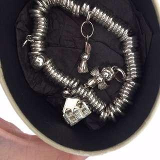 Links bracelet 手鏈