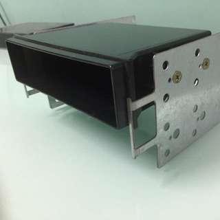 Laci drawer casing Dashboard Honda EK