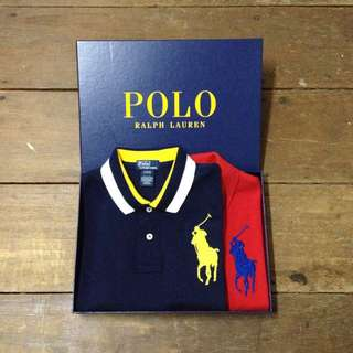 Polo Ralph Lauren 2-Piece Set