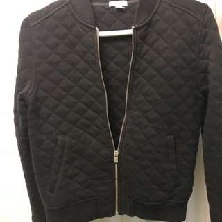GAP | Bomber Sweater