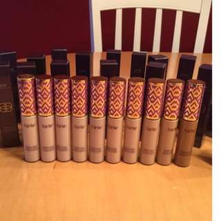 Tarte shape tape contour concealer ASSORTED SHADES (YOU PICK) BRAND NEW & AUTHENTIC WHILE STOCKS LAST