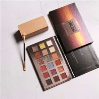Eyeshadow Focallure Twilight