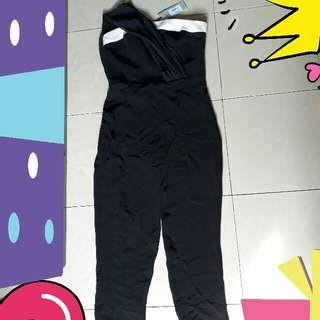 Plus Size Jumpsuit by Piamente