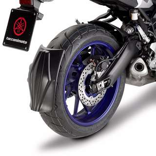 Givi Rear Mud Guard for Yamaha MT09, Tracer and XSR900