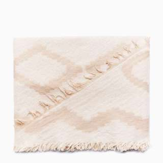 ARITZIA | Wilfred Diamond Mosaic Triangle Scarf