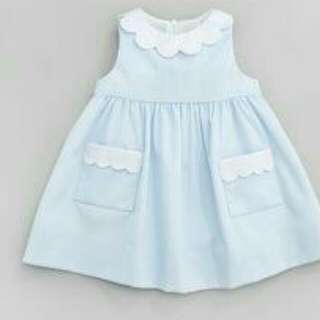Dresss anak