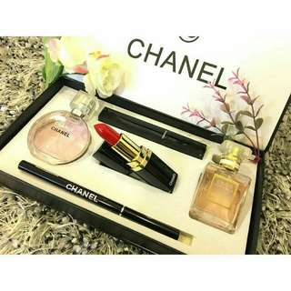 Chanel Gift Set (preorder)