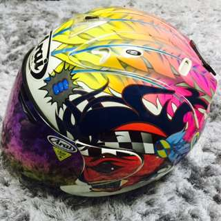 helmet copy Arai