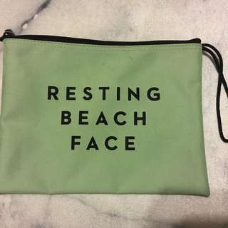 Swimsuit Bag