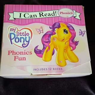 I Can Read! (Phonics)