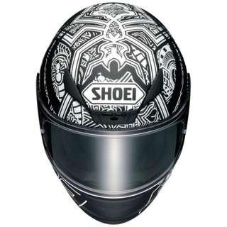 【金剛安全帽】日本 SHOEI Z7 MARQUEZ DIGI ANT TC-5 數位螞蟻 全罩式安全帽 贈除霧片