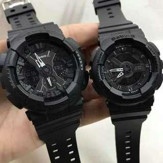 G-Shock / Baby-G / Couple(2watch)