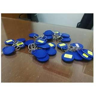 Amiibo NFC Keytags