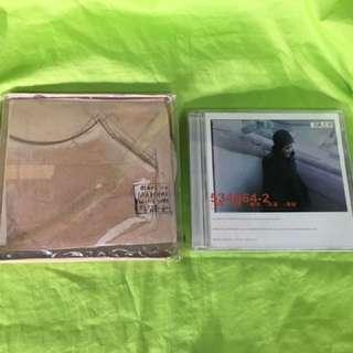 正版二手CD,王菲,$60/隻