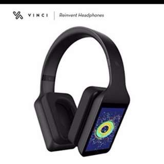 Vinci Pro Black 32GB Brand New