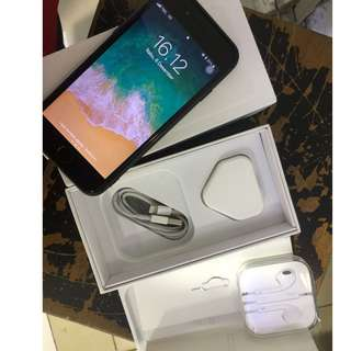 iphone 6 16GB greyspace ex inter