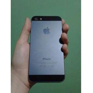 IPHONE 5 16gb GPP