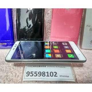 Xiaomi's Redmi Note 3, 32G silver