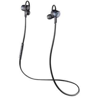 Plantronics BackBeat Go 3 | Latest Premium Model 100% Original | Bluetooth Headset black