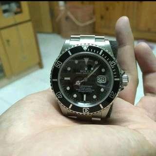 Rolex 16610,Submariner, z字頭