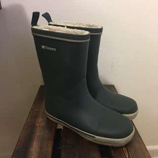 Tretorn Rain/Winter boots