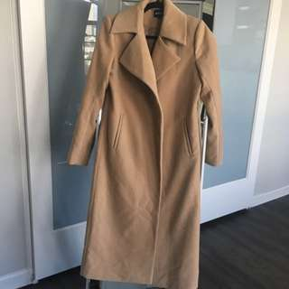Authenetic Missguided coat