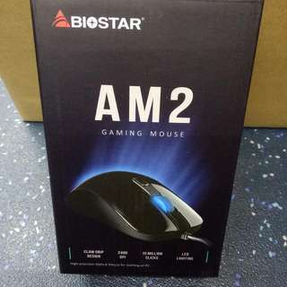 Biostar AM2 Gaming Mouse