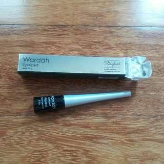 Wardah Eyeliner EyeXpert Belum Dipake