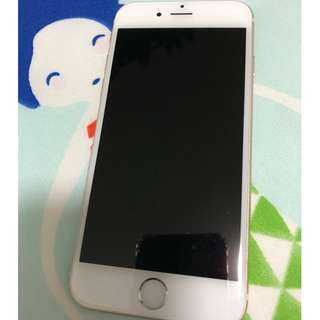 IPHONE 6 (All original) Good condition