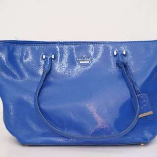 Preloved Kate Spade Tote Bag