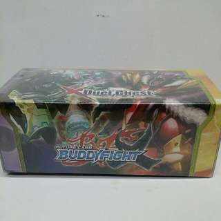 Buddyfight X Special Series 4: X Duel Chest