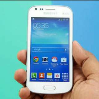 Samsung S Dous