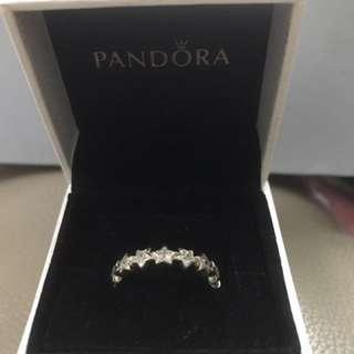 《聖誕禮物🎁》Pandora戒指(每隻$320,2隻$600)
