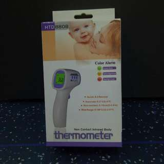 HTD 8808 Thermometer