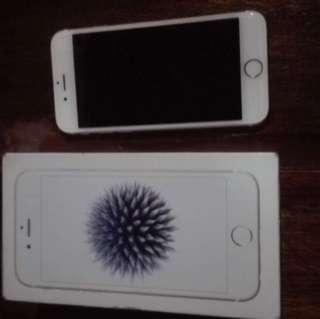 Iphone 6 32gb complete set