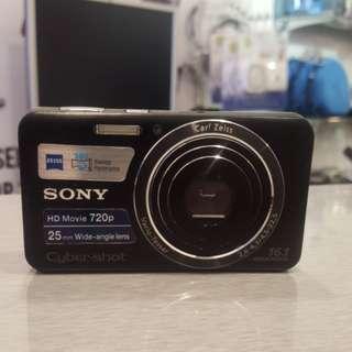 Year end clearing ♦️ Sony Dsc w630 16.1 mega digicam