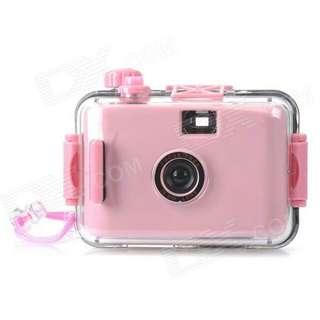 📷 waterproof camera